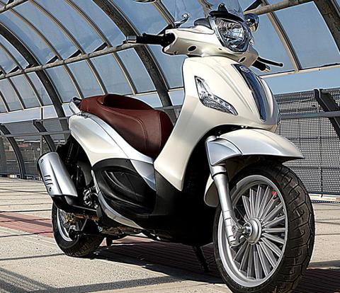 Moto piaggio honda yamaha nuove e usate ercolano gems for Moto usate in regalo